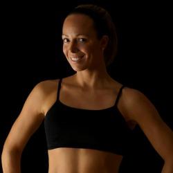 Fitness Mary castro