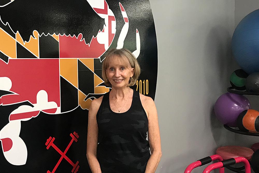 Chesapeake Health & Fitness Club